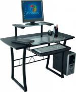 Мебель Китая Стол компьютерный STUDIO WRX-05 (TH) цвет черный